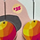 Thumbnail: ERC Earrings (Balloon Logo)