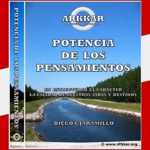 LIBRO POTENCIA DE LOS PENSAMIENTOS
