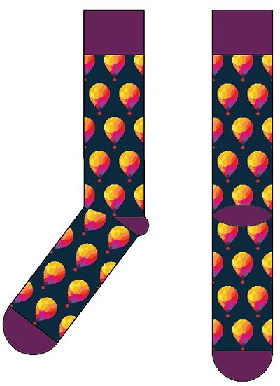 ERC Socks