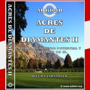 LIBRO ACRES DE DIAMANTES II