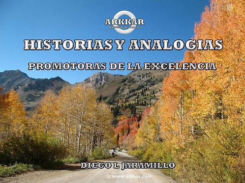 HISTORIAS Y ANALOGIAS