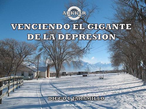 VENCIENDO EL GIGANTE DE LA DEPRESION