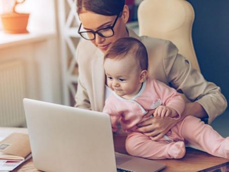 産後の就活に。子育て中に取得したい子どもにかかわる資格3選