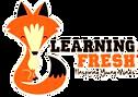 Learning Fresh Logo