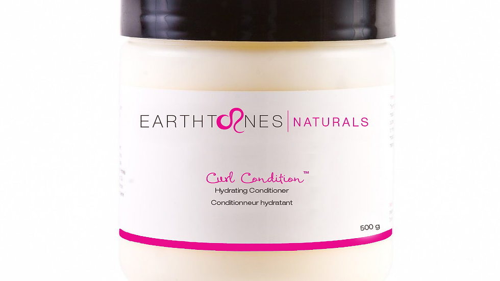 Curl Condition Hydrating Conditioner