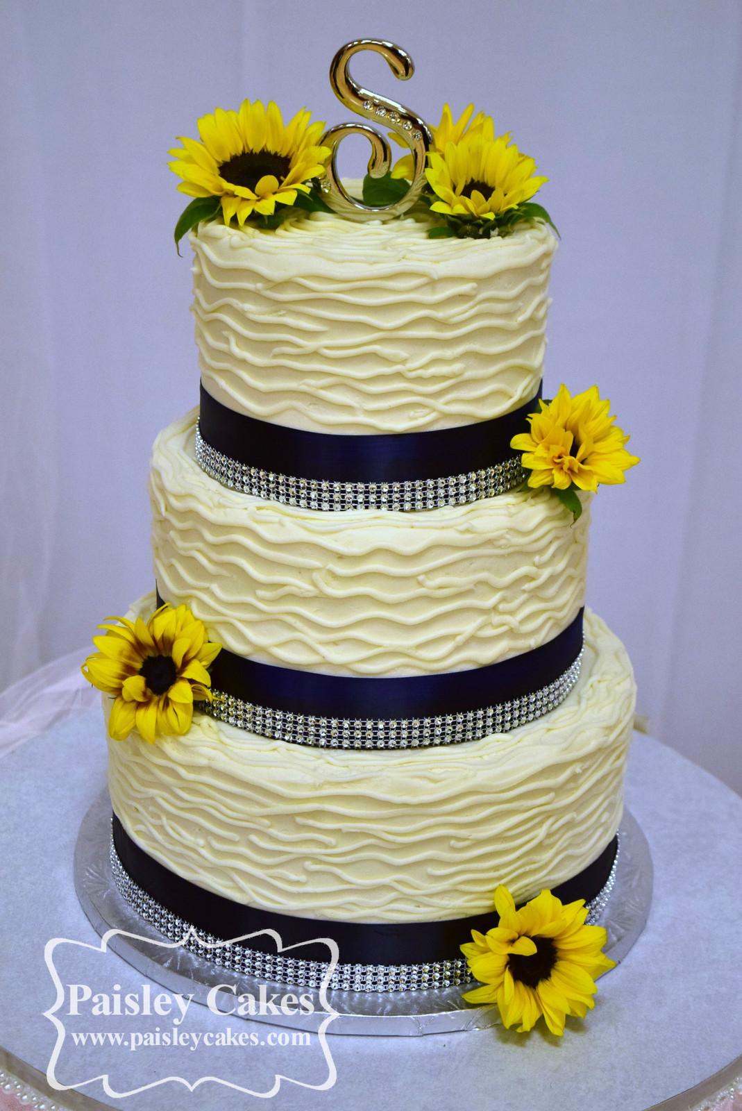 Wedding Cakes, Paisley Cakes, Blackfoot Idaho, Wedding desserts
