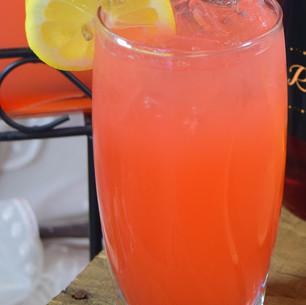 Flavored Lemonade
