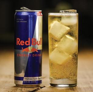 Creamy Infused Energy Drinks