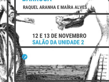 V Semana de Performance Histórica - Conservatório de Tatuí
