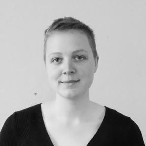 Hannah Nowak, 2019 Mitarbeiterin