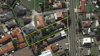 Land and house for sale Mount Pritchard