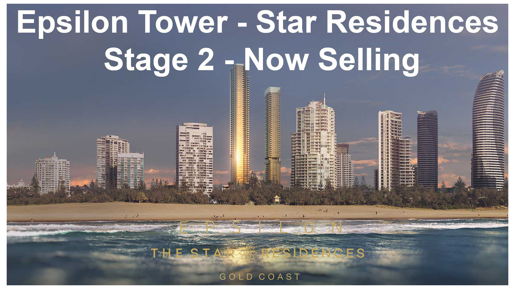 Epsilon Star Residences