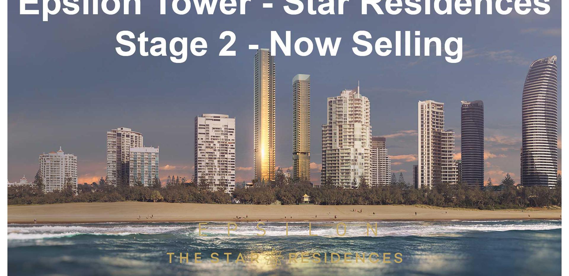 Epsilon Star Residences