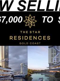 The Star Residences