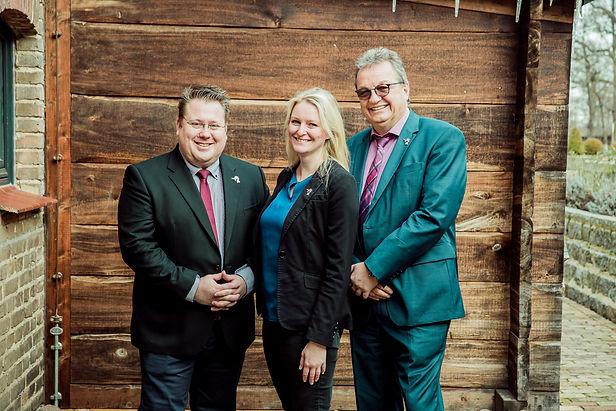 Geschäftsführung Project Phoenix GmbH