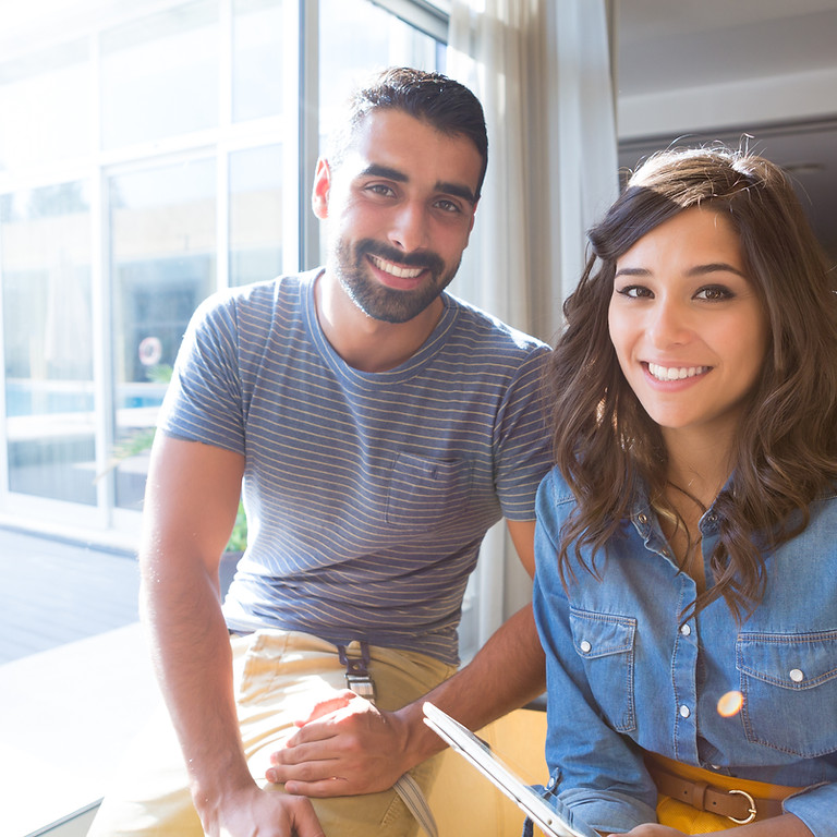 Marriage Mentoring Training