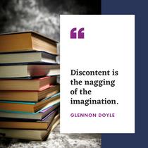 Glennon Doyle quote