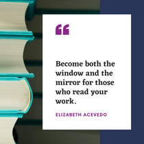 Elizabeth Acevedo quote