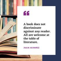 Julia Alvarez quote