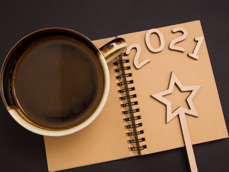 Write with Intention: Tips for writing success in the new year