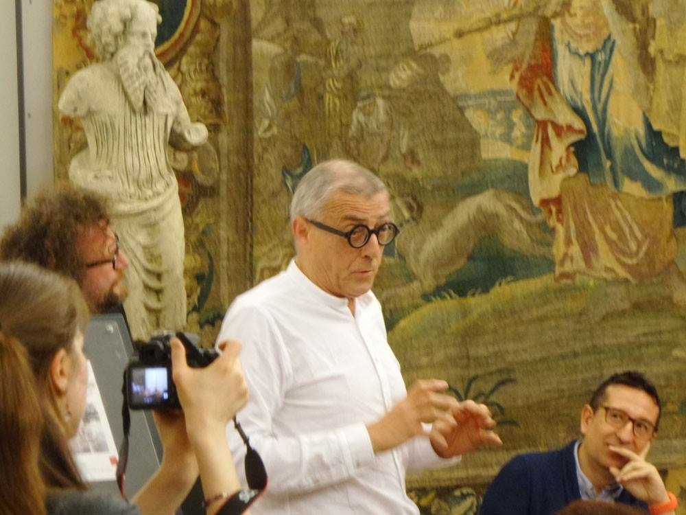 Sergio Paolin
