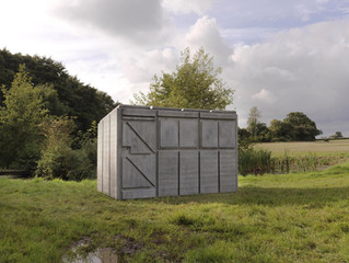 Rachel Whiteread - Looking Out