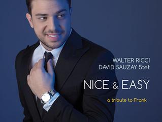 Walter Ricci Nice & Easy