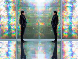 Kimsooja - To Breathe, Centre Pompidou-Metz