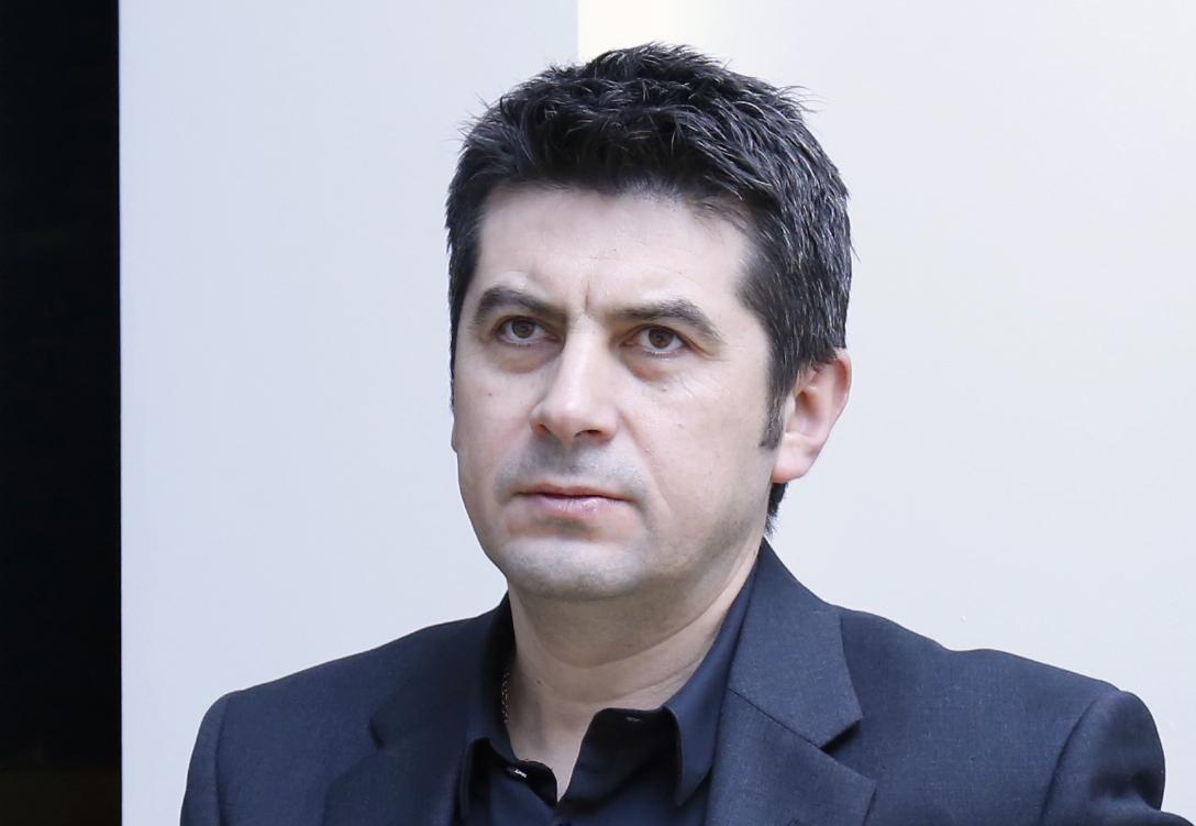Ergin Cavusoglu