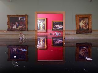 David LaChapelle. Dopo il Diluvio