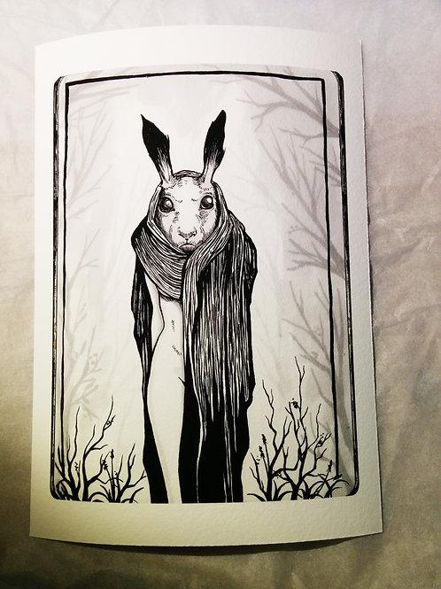 Inks II - Fine Art Print