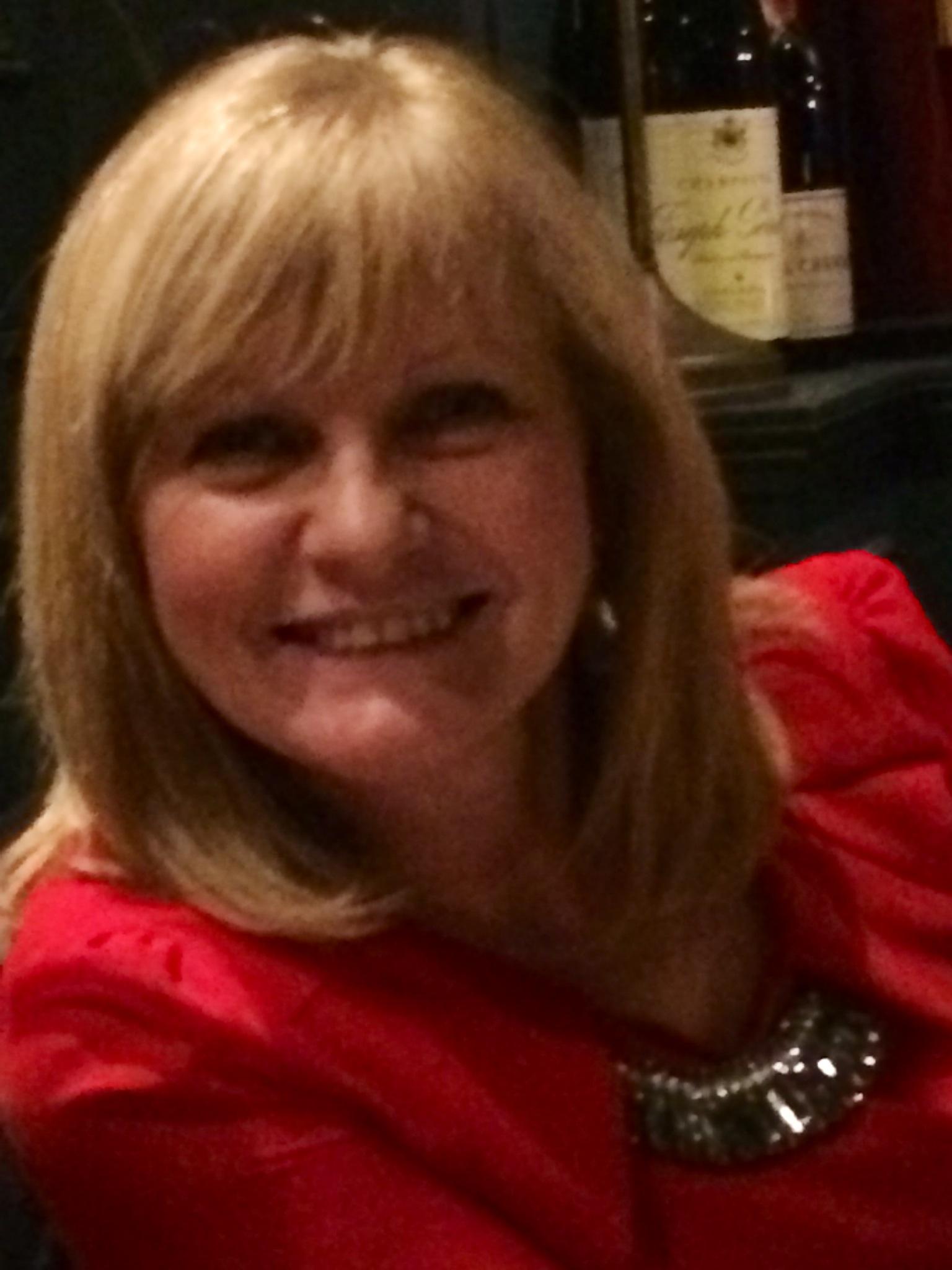 Fiona Fraser Receptionist