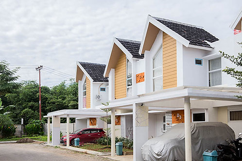 Greenville Maros, Dekat Pintu Tol Makassar, Tipe 69/109. Cicilan mulai: