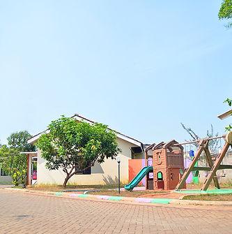 Playground Greenville Cileungsi