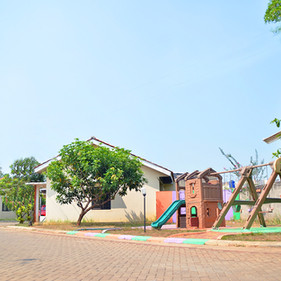 Greenville Cileungsi - Playground