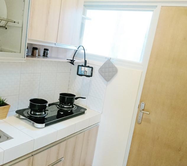 Greenville Cileungsi - Kitchen