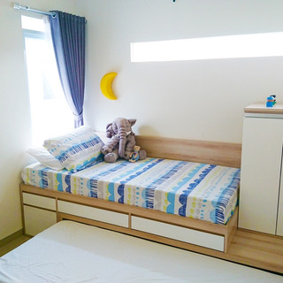 Greenland Forest Hill Residence - Kids Room