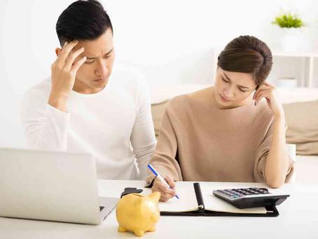 Cara Menyusun Anggaran Keluarga