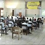 ISTIQOMAH BOARDING SCHOOL PERUMAHAN RELI