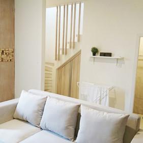Greenville Cileungsi - Living Room