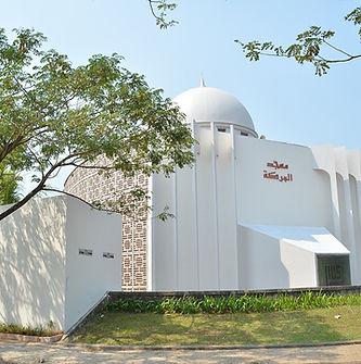 Masjid Greenvill Cileungsi