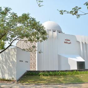 Greenville Cileungsi - Mosque