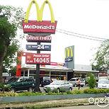 McDonald's Perumahan Greenland Bogor