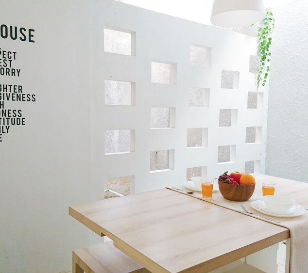 Greenville Cileungsi - Dinning Room