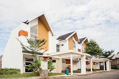 Greenville Maros, Dekat Pintu Tol Makassar, Tipe 69/105. Cicilan mulai:
