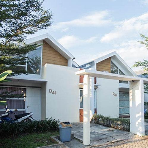 Greenville Maros, Dekat Pintu Tol Makassar, Tipe 45/131. Cicilan mulai: