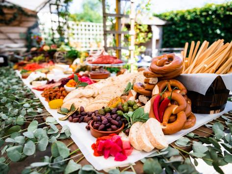 Wedding Reception at Hayne House - Friday 23rd July 2021