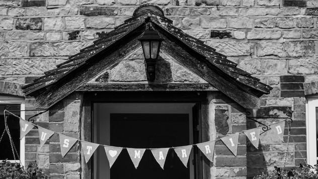Cottage at Marleybrook House