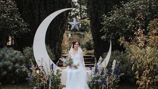 Dreamy Bride captured by Olegs Samsonovs