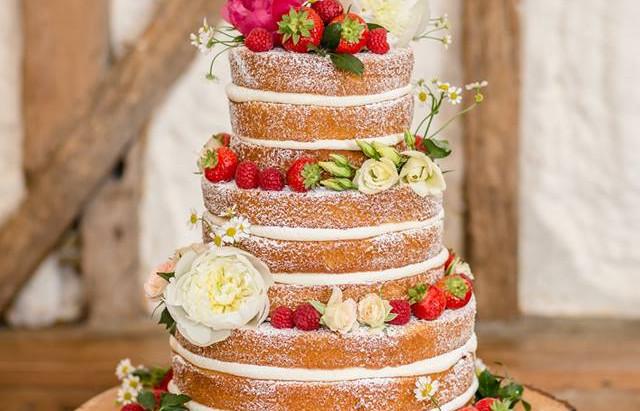 Wedding Reception at Winters Barns - Saturday 30th July 2011